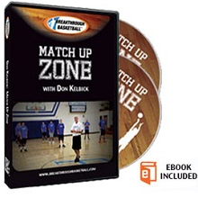 Video Match Up Zone
